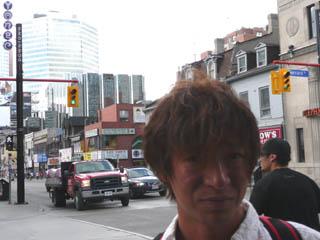 20070713DownTownYonge-KojiFujita.jpg