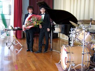 20071215KojiFujitaAtMobaraPrimarySchool.jpg
