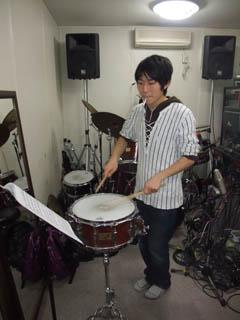 20100119DrumStudioLAFIESTA-Ken-ichiShimazu-March.jpg