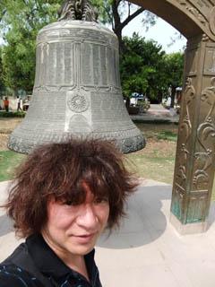20110403KojiFujitaWithCampanera-Nalanda.jpg