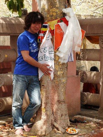 20110405KojiFujita7taSemanaSatori-Buddagaya.jpg