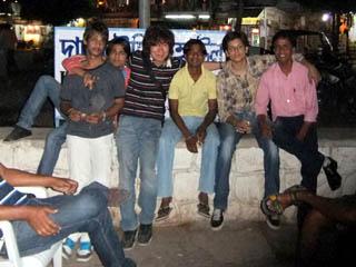 20110410KojiFujita%26Friends-Khajuraho.jpg