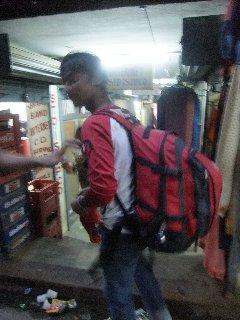 20110412DabbuWithMyBag-Varanasi.jpg