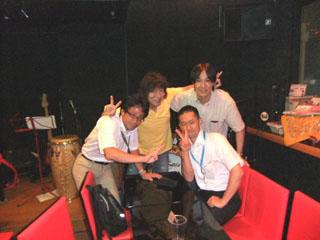 20110828KojiFujita%26Friends-AsakusaZinc.jpg