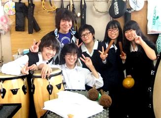 ChoseiHighschoolBrassBandKojiFujita20111105.jpg
