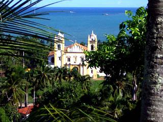 丘の上から見たカルモ教会.jpg