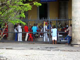 奴隷市場で見かけたカポエイラ.jpg