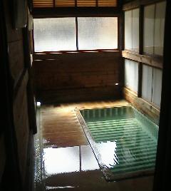 蔵王川原湯